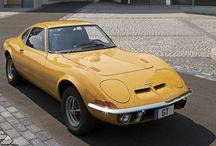 CARACTERS_Opel GT