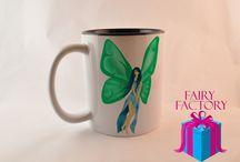 Fairy Factory / Tienda de regalos e invitaciones