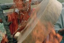 shaman/kam
