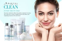 ANEW Clean
