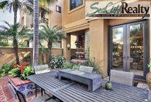 Beautiful homes in Huntington Beach