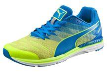 Zapatillas de Running Puma / Zapatillas de Running de marca Puma. Toda la información en nuestra web mundozapatillasrunning.com