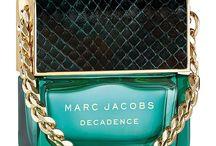 Women's Fragrance / Eau de Toilette and Perfume