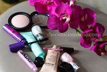 The Conscious Kind - Cruelty Free Beauty / Supporting and Promoting cruelty free beauty and cosmetics!
