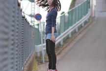 Photography - Natsumi Hayashi / by Olivier