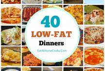 gallbladder diet recipes