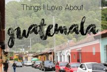 Budget Travel Guatemala