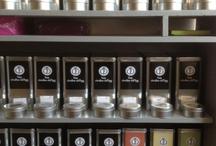 Gamme de thés vracs Christine Dattner /  #tea #thes #teaporn #tealover #lifestyle #luxury #teatime #degustation #teaclub #health #healthy #greentea #teathings #teablog #food #foodporn #yummy #indulge #pleasure #harmony