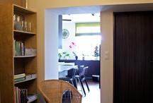 private apartment, Prague - Žižkov, 2011-2012