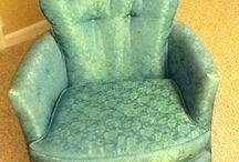 recouvrement fauteuil