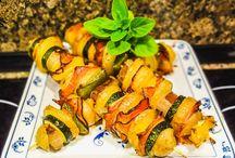 Zeleninové jedlá
