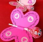 Lollipop crafts for kids / This page has a lot of free Lollipop crafts for kids