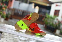 Sepatu Futsal Nike5 T3