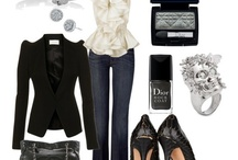 Style / by Kendra Homan