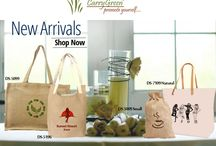 Newsletter / Special Bags