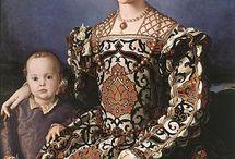 """Renæssance (1536-1660) """"Genfødsel"""""""