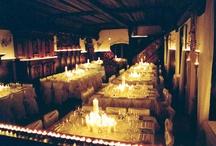 Wedding Ideas / Weddings ideas and fantastic wedding locations!