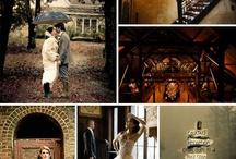 Wedding / by Rachel Engel