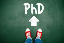 Doctoral writing / Resources for writing your thesis and making the most of PhD life. www.bluestocking.com.au