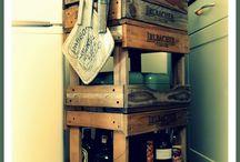 Projekt_Küchenwagen