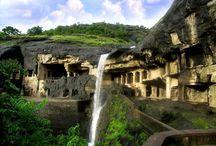 Doğal Sitler (Jeosit, Mağaralar, Vadiler)