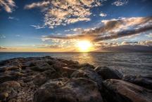Hawaiian Heaven! / All things heavenly in Hawaii!