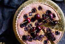 Food Photography Mood Boards