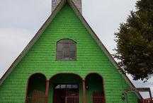 circuito de iglesias chiloe