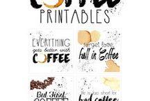 I Need Coffee / by My Coffee Paradise