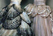 Платья / Просто красивые платья, старинные и не очень