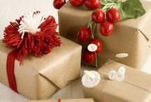 Gift packing ideas