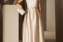 falda gala