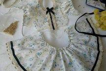 φόρεμα κούκλας