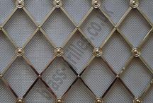 Kitchen mesh