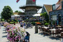 Zeeuws-Vlaanderen en de Belgische kust / mooie plekjes