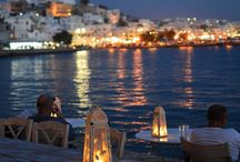 My Travels - Greece / A collection of pins from our travels in 2017. Click on the pin to view the blog post from which they came.
