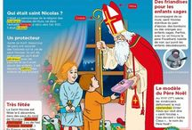 French for Kids - Saint Nicolas