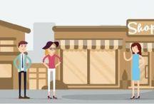 Das ADCADA Prinzip - der Store der Zukunft