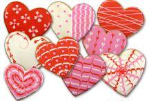 Holidays \\ Valentine's Day