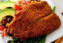 Dinner Bell - Fish
