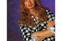 Gentlemen from Megadeth