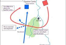 AE Battle of Kadesh
