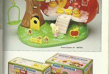 80-luvun leluja