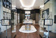 Focus on: Jewellery stores