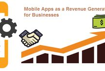 Mobile Apps as a Revenue Generator for Businesses