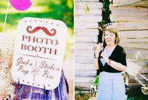 Ideas de Photobooth