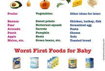 Baby foods / Baby food