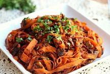 Vegan, Vegetarian & Pescatarian paleo recipes and ideas