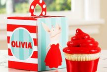 K's Birthday Fiesta / Turning 3 this year! She loves Olivia (the pig), so thinking about having a magician, circus theme since Olivia is always doing magic tricks. Ooh-ee Ka-hoo-ee! / by Cynthia Garza