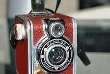 Ferrania camera's